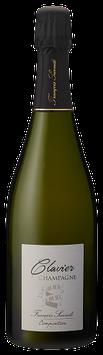 Francois Seconde Cuvée Clavier