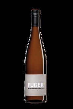 Weingut Martin & Georg Fußer Blanc de Pinot Noir