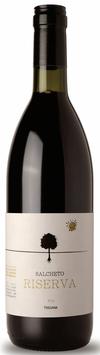 Salcheto Riserva - Vino Nobile di Montepulciano