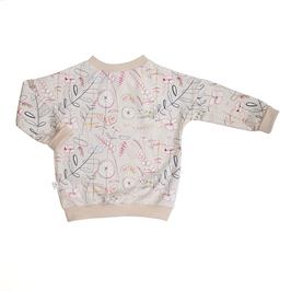 Sweater // FLOWER