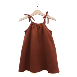 Dress // RUST