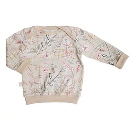 Sweater // FLOWER Mini  0-6 months
