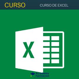 Curso Online de Excel 2016 + Titulación Certificada