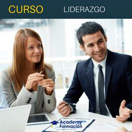 OFERTA! Curso Online de Liderazgo + Titulación Certificada