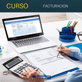 OFERTA! Curso Online de Facturación + Titulación Certificada