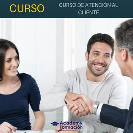 OFERTA! Curso Online de Atención al Cliente + Titulación Certificada