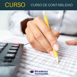 OFERTA! Curso Online de Contabilidad + Titulación Certificada