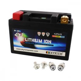 Batería de Lito  con BMS  SKYRICH HJP9-FP