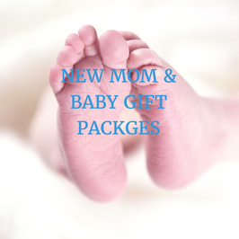 Gift Packages for new moms