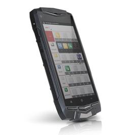 Tablet T5H inclusa licenza