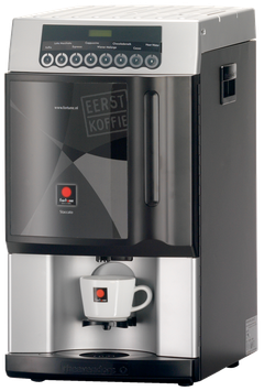 Fortune koffieautomaat  incl 100 porties