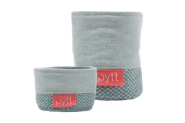 Soft Storage Körbe - mini Couple - mint