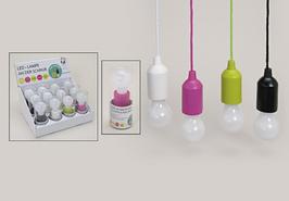 LED-Dekoleuchte