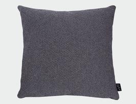 Recycling Baumwolle Kissen PYTT  Square 45x45cm - grau