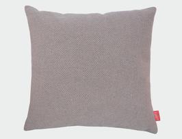 Recycling Baumwolle Kissen PYTT  Square 45x45cm - Dusty grün