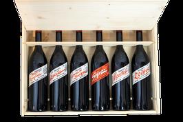 Premium Rotweinpaket