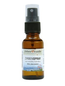 ZirbenSpray Original 100ml