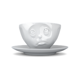 Kaffeetasse 200ml - och bitte