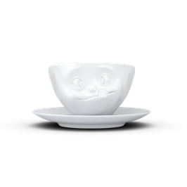 Kaffeetasse 200ml fiftyeight - lecker
