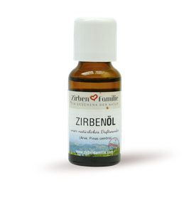 ZirbenÖl Original 10ml