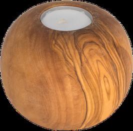 Teelichthalter Ball