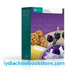 LIFEPAC® American Literature Set