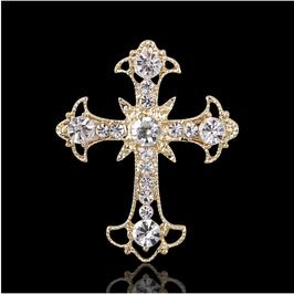 满钻十字架 Full diamond Cross