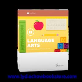 LIFEPAC® 2nd Grade Language Arts Set