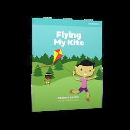 LIFEPAC® 1st Grade Reading Basics Book 4  生命课程一年级阅读基础书 4