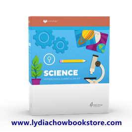 LIFEPAC® 2nd Grade Science Set