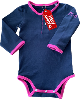 """Baby Body """"Alva"""""""