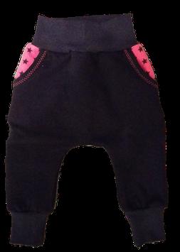 "Baggy Pant ""Pink"""