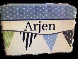 """Spielzeugtruhe """"Arjen"""""""