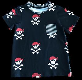 """T-Shirt """"Kleiner Pirat"""""""