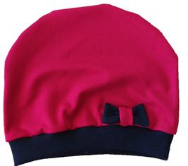 KinderMütze Rot