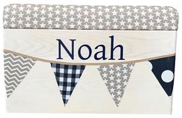 "Spielzeugtruhe ""Noah"""