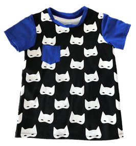 "T-Shirt ""Little Cat"""