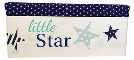 "Spielzeugtruhe ""little Star"""