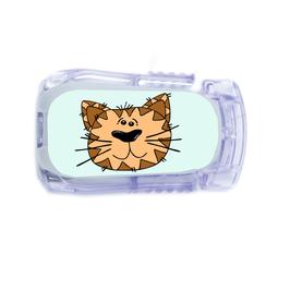 "Dexcomsticker ""Katze"""