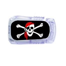 "Dexcomsticker ""Pirat"""