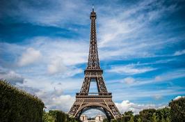 Ascension de la tour Eiffel