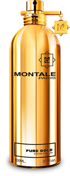 Montale Pure Gold Eau de Parfum 100 ml