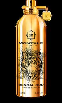 Montale Bengal Aoud Eau de Parfum 100 ml