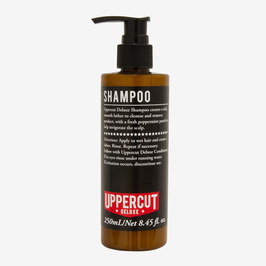 Uppercut Deluxe Shampoo 250ml