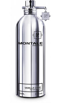 Montale Vanilla Cake Eau de Parfum 100 ml
