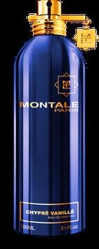 Montale Chypré Vanillé Eau de Parfum 100 ml