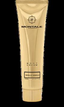 Montale Vanille Absolu Crema corpo 150ml