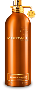 Montale Orange Flowers Eau de Parfum 100 ml