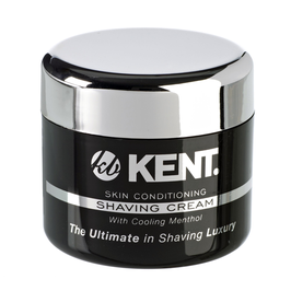 Kent Shaving Cream 125ml