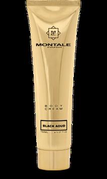 Montale Black Aoud Crema corpo 150ml
